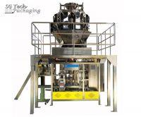 SGJ-ZDA Automatic Bulk Products Packing Machine Unit